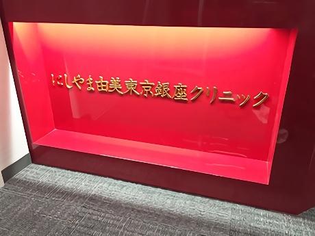 医療法人桃姫メディカルにしやま由美東京銀座クリニック