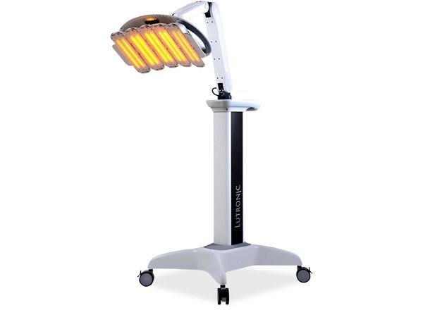 ヒーライトⅡ(LED治療)
